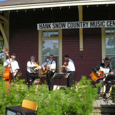 Hank Snow Country Music Centre