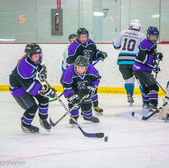 Hot On Ice Womens Hockey Tournament