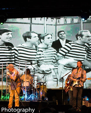 Beach Boys Live Queens Place June 2016