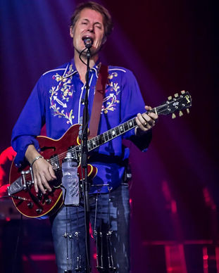 Blue Rodeo Jim Cuddy July 2015