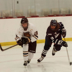 DAL Tigers vs St.FX Women
