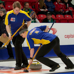 MM Canadian Junior Curling 2014