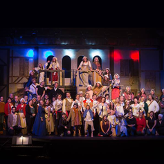Winds Of Change Les Mis Cast