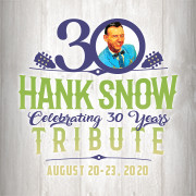 Hank Snow Tribute