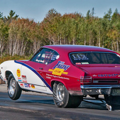 Greenfield Dragway