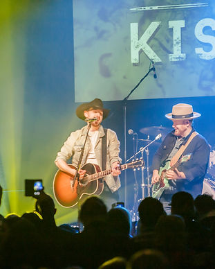 Brett Kissel April 2019 Queens Place