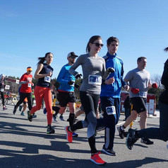 Run Our Shore Half Marathon