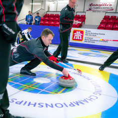 World Junior Curling 2019