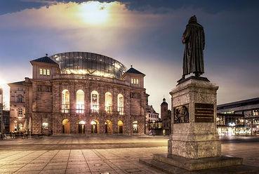 Mainz - Gutenbrg Monument.jpg