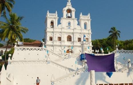 Maria kirke i Panaji.jpg
