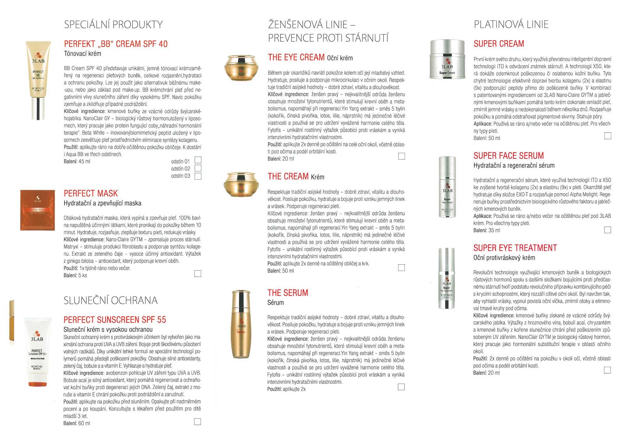 make-up bar,líčení Liberec, Irena-vi