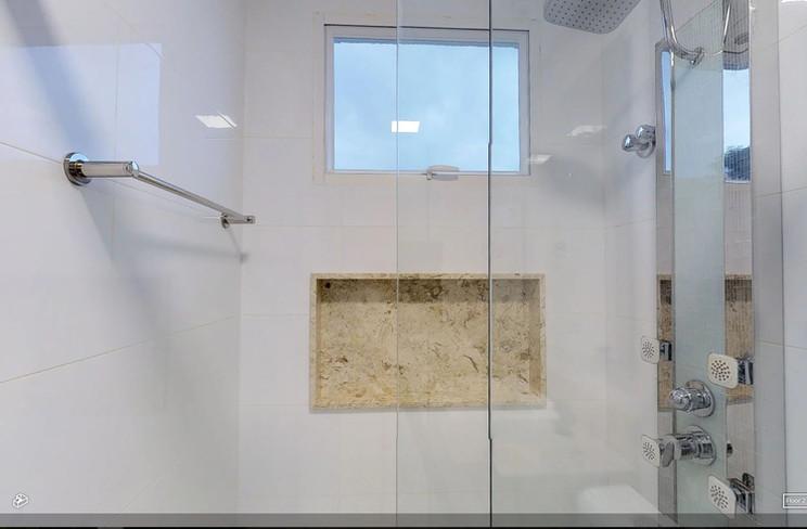 Banheiro da Suíte nº2