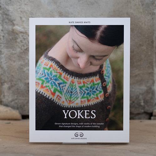 YOKES - KATE DAVIES