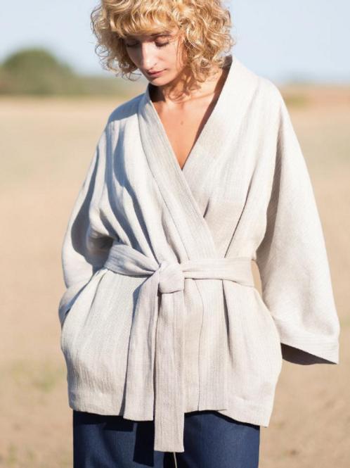 Kimono Beige