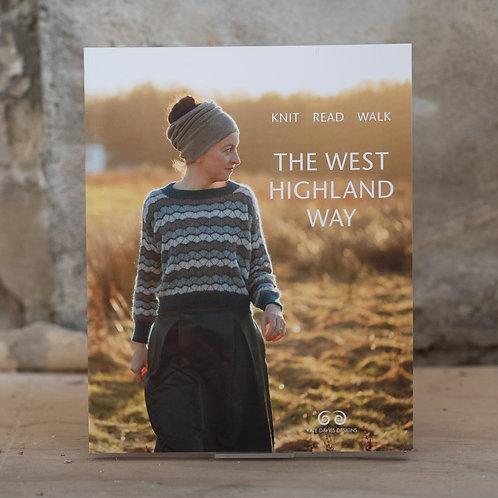 THE WEST HIGHLAND WAY - KATE DAVIS