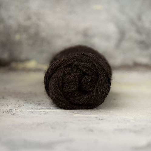 SHETLAND HERITAGE NATURALS Shetland Black