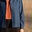 Thumbnail: Jeansjacka blå