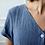 Thumbnail: Linneklänning blå