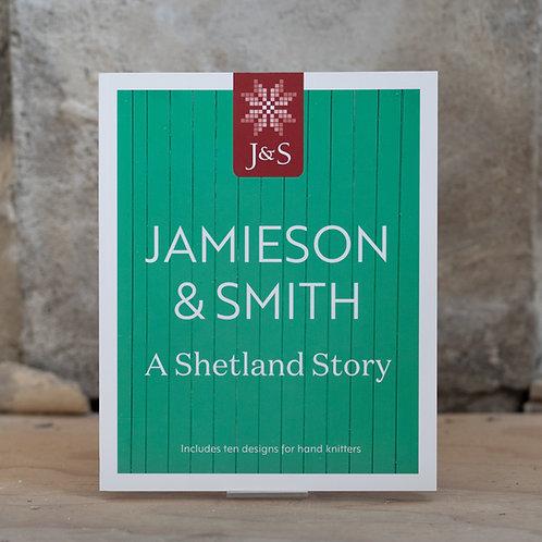 JAMIESON & SMITH - A SHETLAND STORY