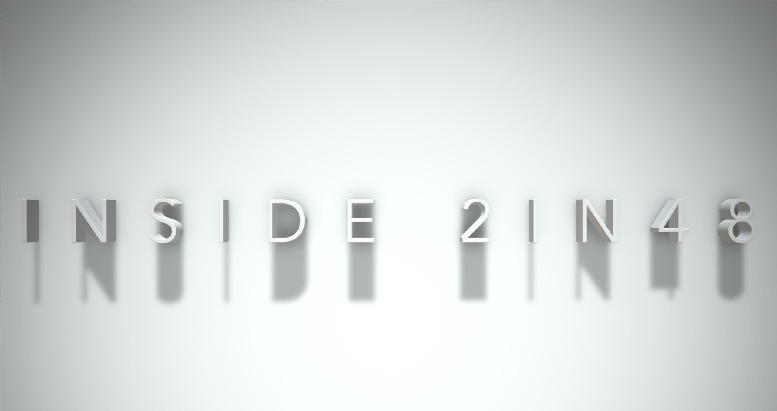 BTS of 2IN48