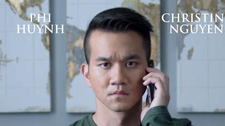 Picking Things Up: Noi Lai Tinh Xua