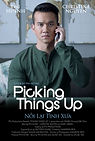 Official Movie Poster - Picking Things U