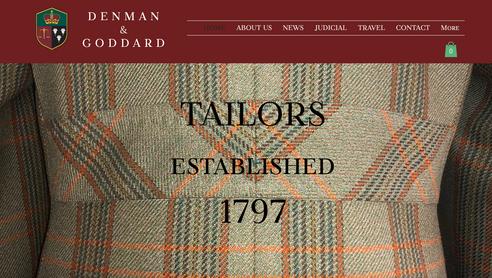 Denman and Goddard website