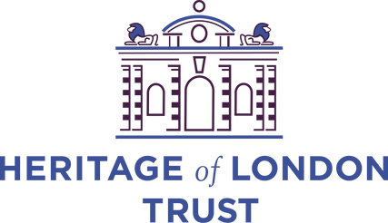 Heritage of London Trust Logo