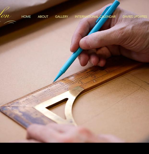 Davies Website