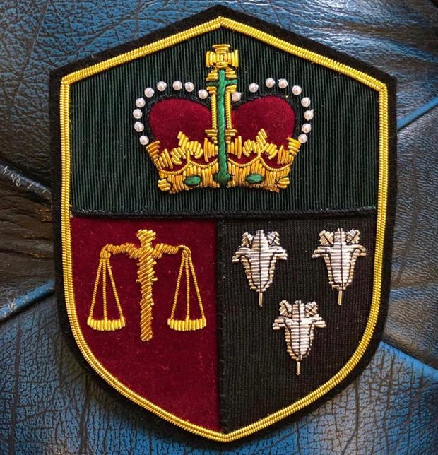 Denman Badge