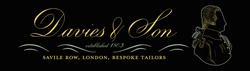 Davies and Son Savile Row