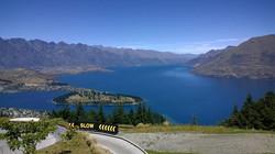 Új-Zéland - kirándulás