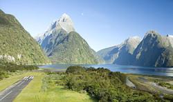 NZ-Te Anau