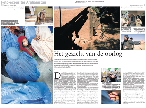 Eindhovens Dagblad/Wegener/NL