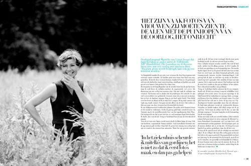 JAN Magazine/NL