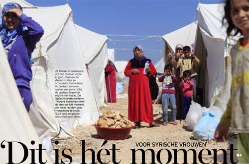 Opzij Magazine/NL