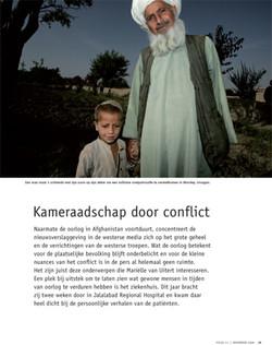 Focus magazine/NL
