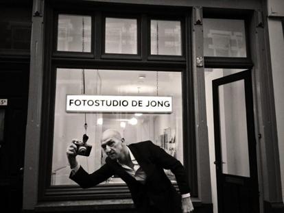 Fotostudio de Jong/TV