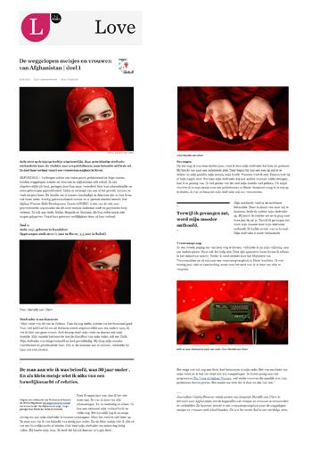ONE World Magazine/NL