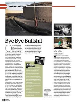 Opinie Magazine/NL
