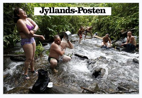 Jyllands Posten/Denmark