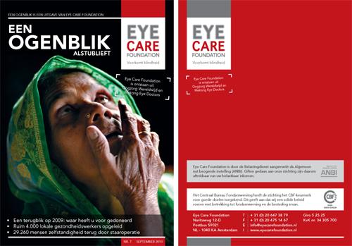 Eye Care Foundation