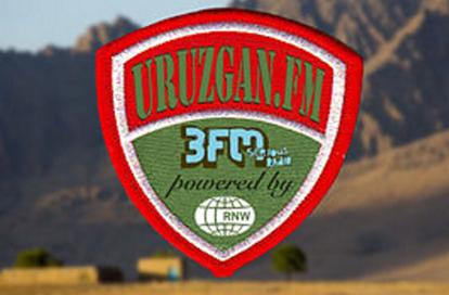 Uruzgan FM/Radio 2009