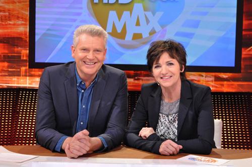 Tijd voor Max TV/2017