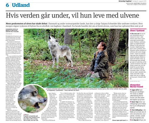 Kristligt Dagblad/DM