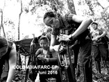 Coming soon: FARC-EP Colombia June 2016