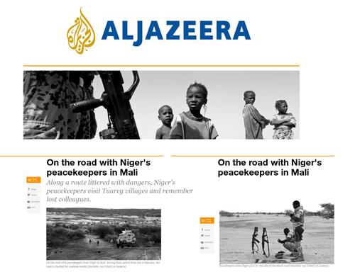 Al Jazeera/UK