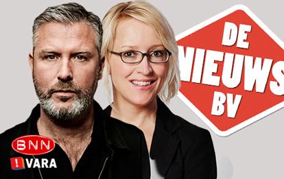 De Nieuws BV/Radio