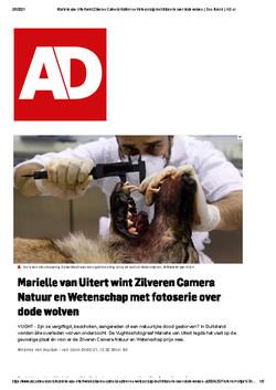 AD Den Bosch/NL