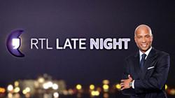RTL Late Night Humberto Tan/TV